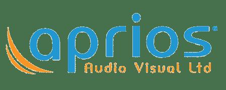 Aprios Audio Visual Ltd